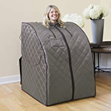 far infrared sauna tent