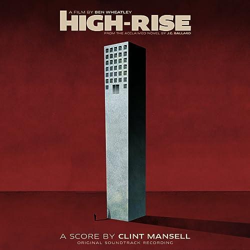 High-Rise (Original Soundtrack Recording)