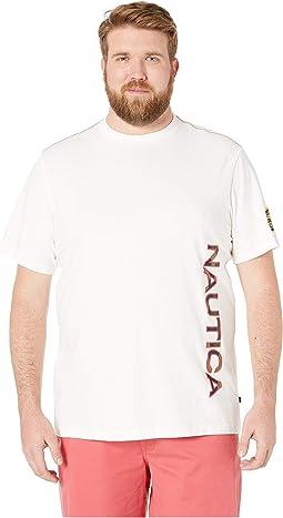 c1edac4d Nautica Big & Tall. Big & Tall Short Sleeve Solid Deck Shirt. $47.58MSRP:  $65.00. Sail White