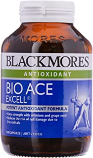 Blackmores Bio ACE Excell (150 Tablets)