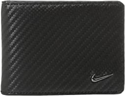 Nike - Carbon Fiber Texture Billfold