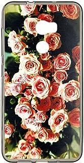 "Case for HTC One X10 E66 5.5"" Case TPU Soft Cover MG"