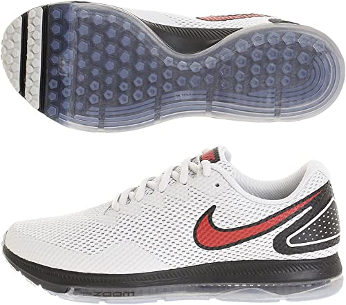 Nike Zoom All Out Low 2, Chaussures de Fitness Homme