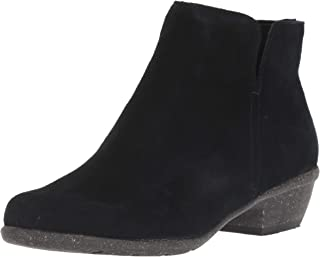 Clarks Wilrose Frost womens Ankle Boot