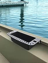 Brocraft Lund boat drink cup holder 90 degree Lund Sport Track cup holder //