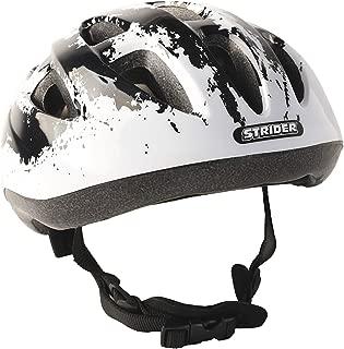 Strider Splash Helmet - Custom Helmet to Fit Your Child's Head