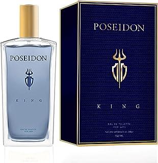 Poseidon - - Perfumes | Cosmetics - Men's Perfume The King Poseidon EDT (150 ml) - Default Title