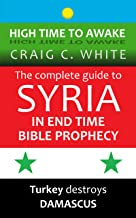 Best syria war end times Reviews