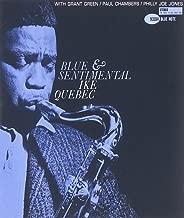 ike quebec blue and sentimental