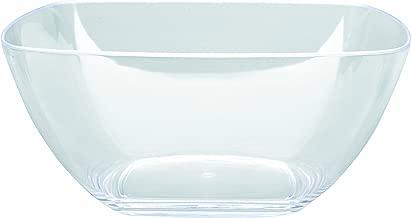 Blanco Bol Fuji De Melamina 26x8cm 63169 Lacor