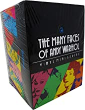 Kidrobot x The Many Faces of Andy Warhol 3