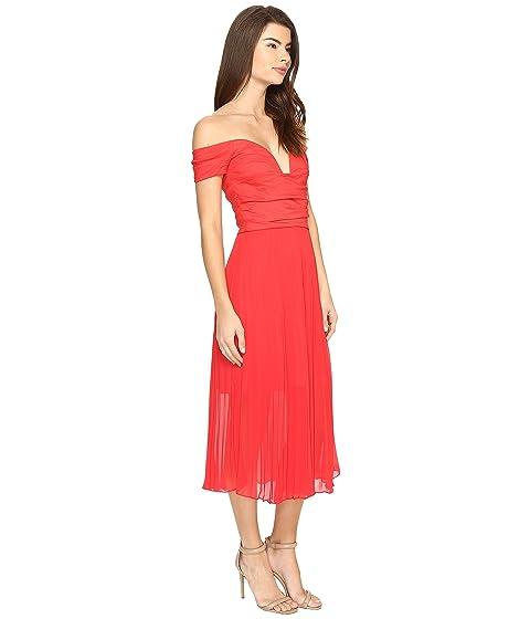 Solstice Combo Party Miller Cotton Metal Dress Nicole HI5qwXcw