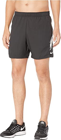 NikeCourt Dry Shorts 7""