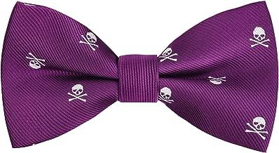 Amazon.es: corbata scalpers - Morado