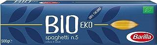 Barilla Pasta Larga, Spaghetti Bio, 500g