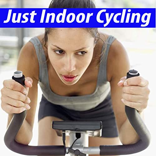 Just Indoor Cycling (Spin Your Body to the Best Electronic Dance ...