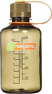Nalgene NM 1 PtT Sports Water Bottle, Woodsman, 16 oz