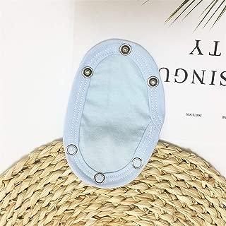 Ronshin Fashion Baby Cotton Jumpsuit Infant Climbing Romper Extension Part 9x13cm