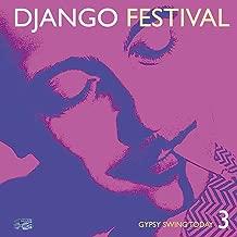 Django Festival 3