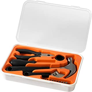 IKEA 001.692.54 Fixa Tool Kit, 17Piece