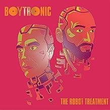 Boytronic - The Robot Treatment (2019) LEAK ALBUM