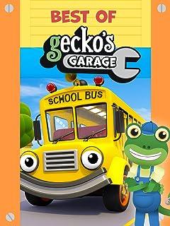 Best of Gecko's Garage
