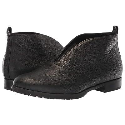 Cordani Aki (Black Pebble Leather) Women