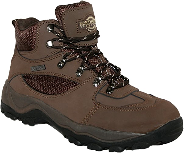 Northwest Territory, Chaussures Montantes pour Homme