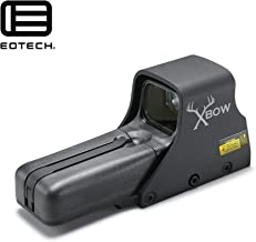 EOTECH 512.XBOW Holographic Crossbow Sight - XBOW Reticle w/ Rangefinder