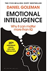 Emotional Intelligence: 25th Anniversary Edition Kindle Edition