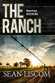 The Ranch: Interims (The Legacy Series Book 4)