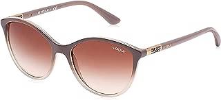 Kính mắt nữ cao cấp – Women's VO5165S Cat Eye Sunglasses