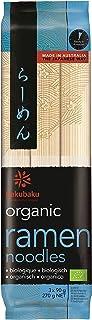 Hakubaku Japanische Bio Ramen Nudeln, 270 g