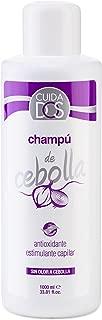 Cuidados Champú de Cebolla - 1000 ml
