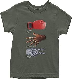 Tyson Jordan Jackson Iconic Hands Youth T-Shirt