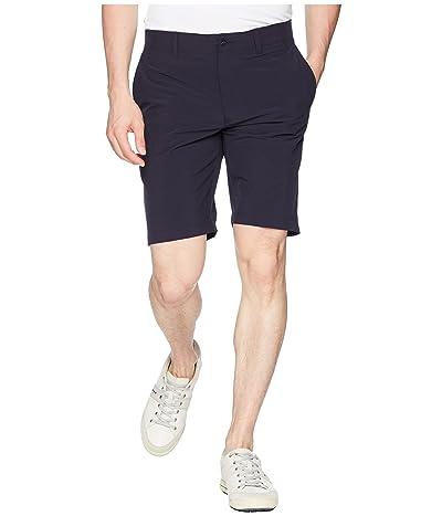 Callaway Lightweight Tech Shorts (Night Sky) Men