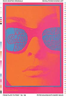 Best rock poster book Reviews