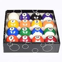Pool Balls Set 2-1/4