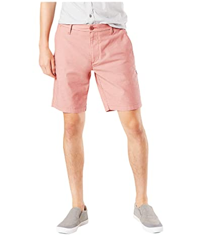 Dockers Supreme Flex Ultimate Shorts (Montara Apple Flower) Men