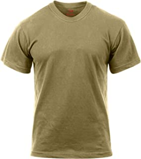 Rothco AR 670-1 Coyote Brown T-Shirt