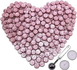 Best pink wax seal Reviews