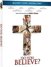 Do You Believe? (Blu-Ray + DVD + Digital Copy)