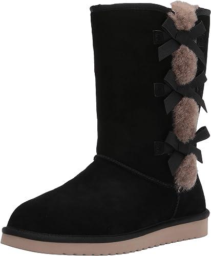 Koolaburra by UGG Women's victoria tall Fashion Boot
