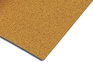 QEP 72001Q Natural Cork Underlayment 1/2 inch Sheet 150 sq. ft. (25 sheets)