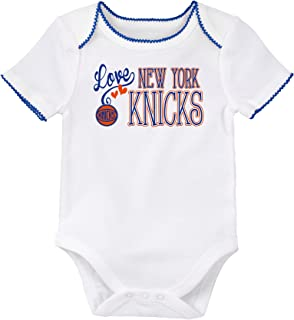 Outerstuff NBA Newborn Half Court Dancer Tutu Legging with Onesie Set