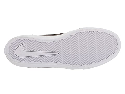 SB Portmore Suede Nike II Blanco Light Ridgerock Negro Bone Solar UwZvqvxRA