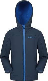 mountain warehouse shell jacket