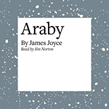 araby james joyce audio