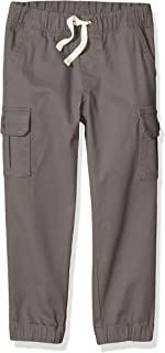 Amazon Essentials Boys' Cargo Pants