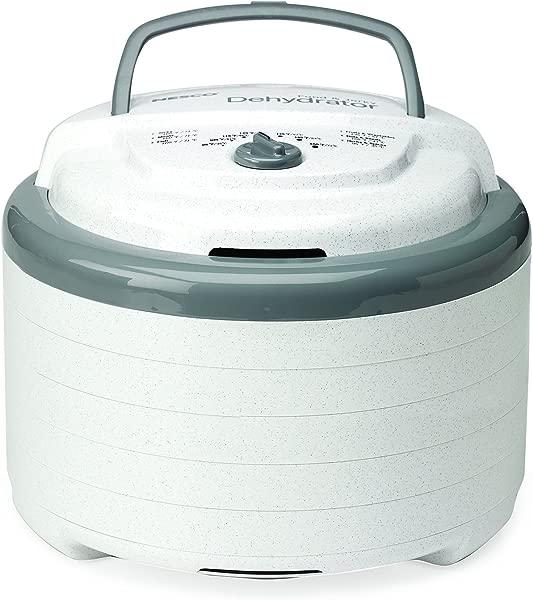 NESCO FD 75A Snackmaster Pro Food Dehydrator Gray